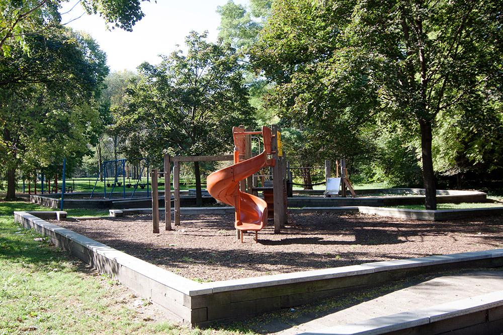 Avalon Park Neighborhood Photo