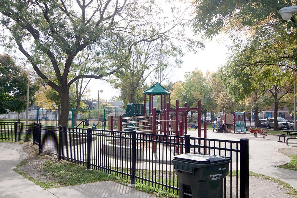 Avondale Neighborhood Photo