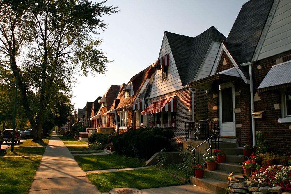 Belmont Gardens Neighborhood Photo