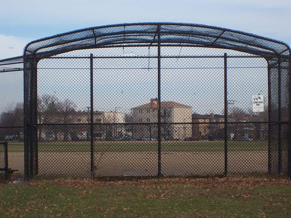 Belmont Terrace Neighborhood Photo