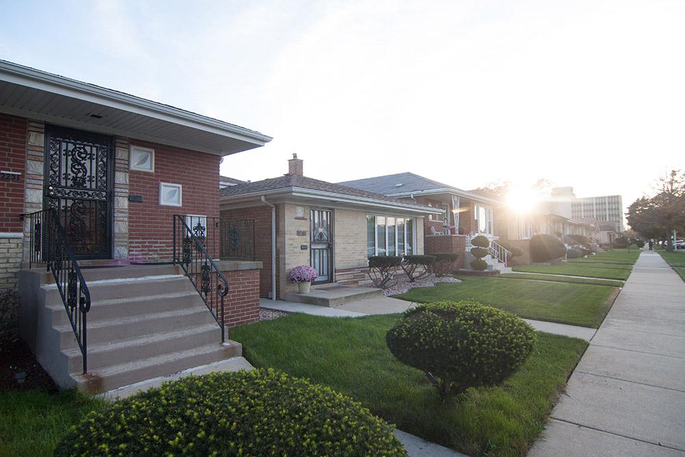 Beverly View Neighborhood Photo