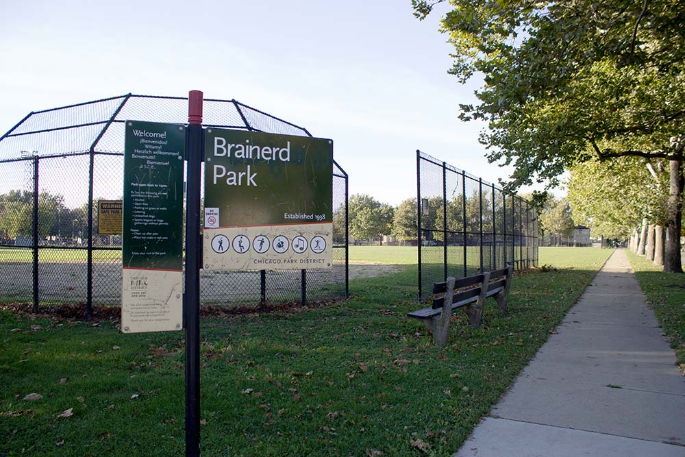Brainerd Neighborhood Photo