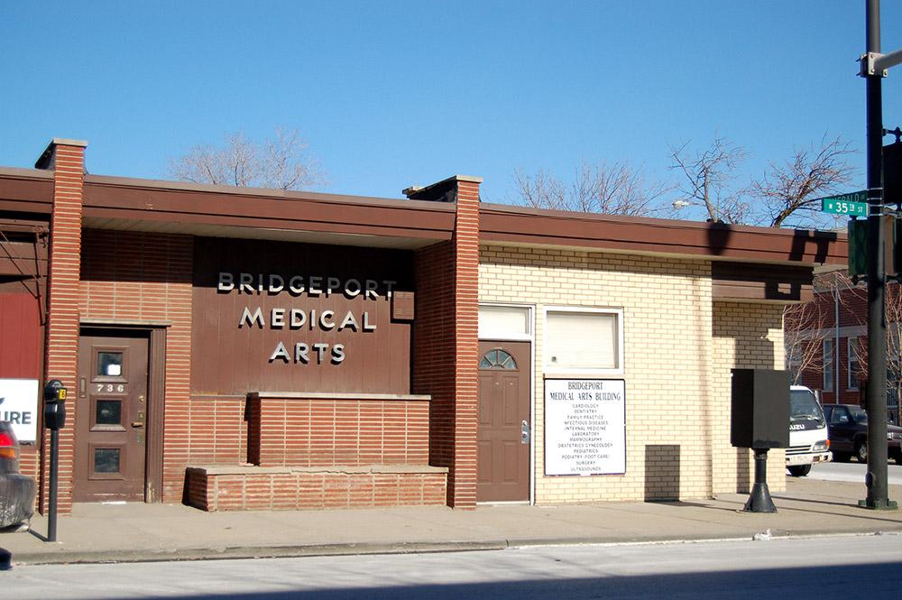 Bridgeport Neighborhood Photo