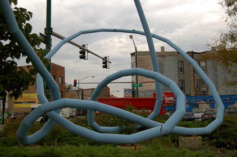East Garfield Park Neighborhood Photo