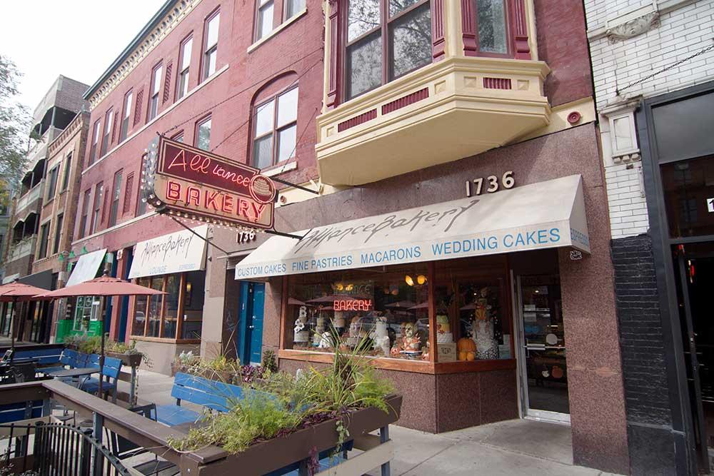 East Village Neighborhood Photo