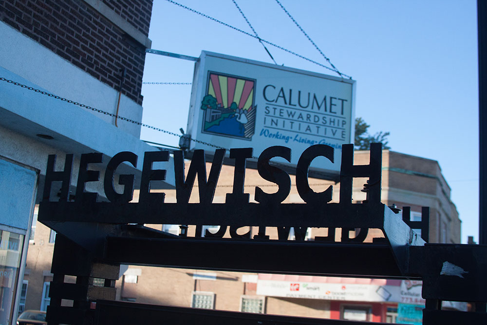 Hegewisch Neighborhood Photo