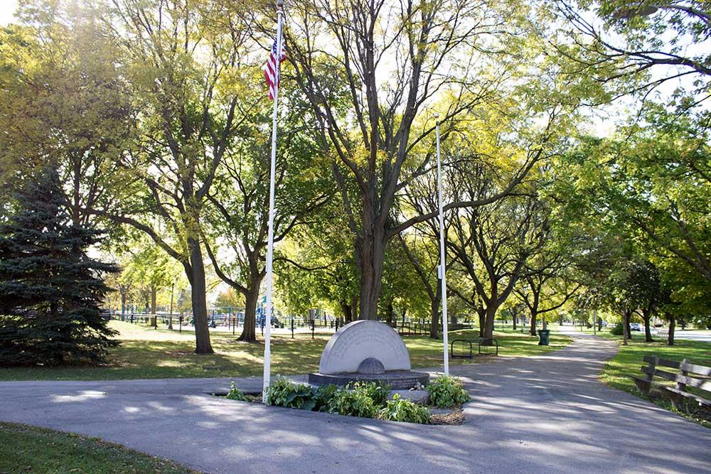 Kennedy Park Neighborhood Photo