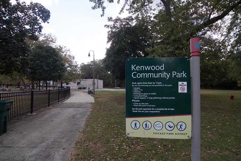 Kenwood Neighborhood Photo