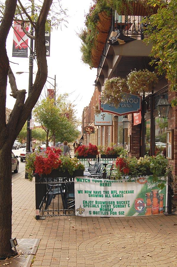 Lakeview Neighborhood Photo