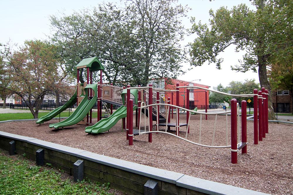 Lawndale Neighborhood Photo