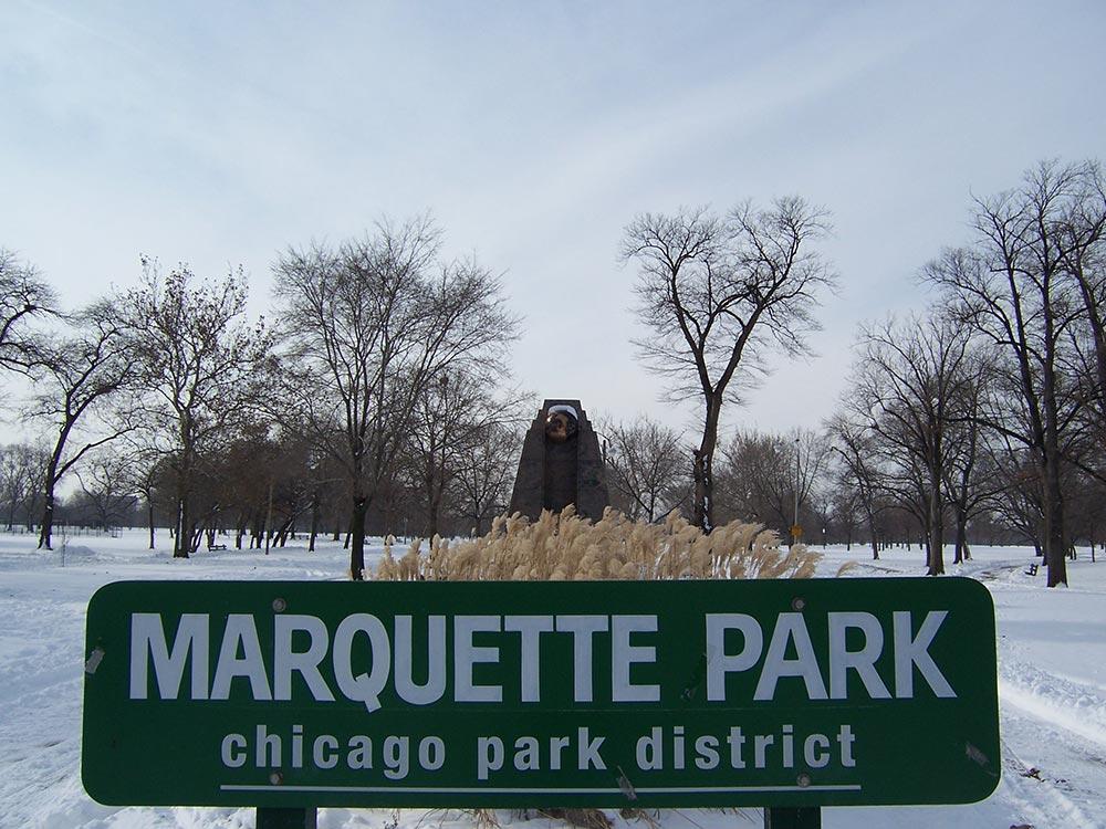 Marquette Park Neighborhood Photo