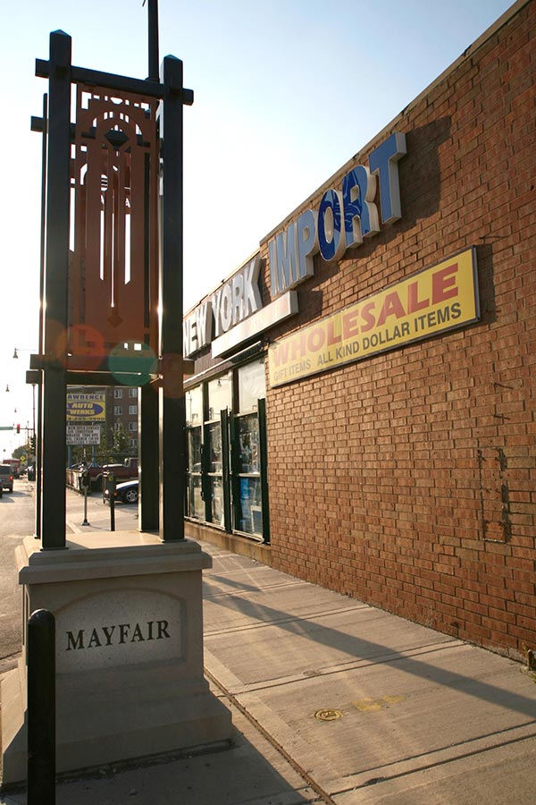 Mayfair Neighborhood Photo