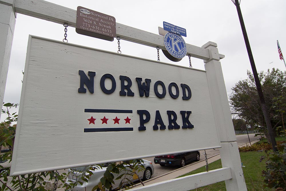 Norwood Park Neighborhood Photo