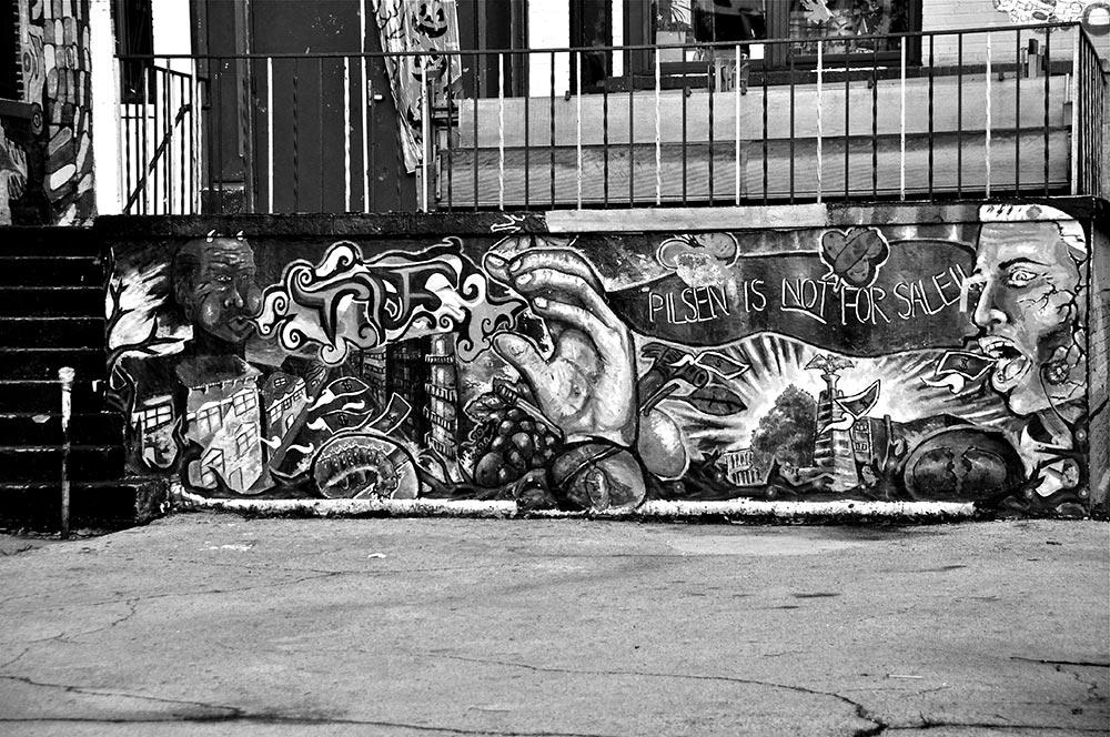 Pilsen Neighborhood Photo
