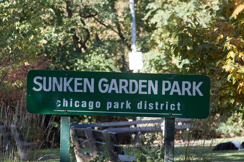Ravenswood Gardens Neighborhood Photo