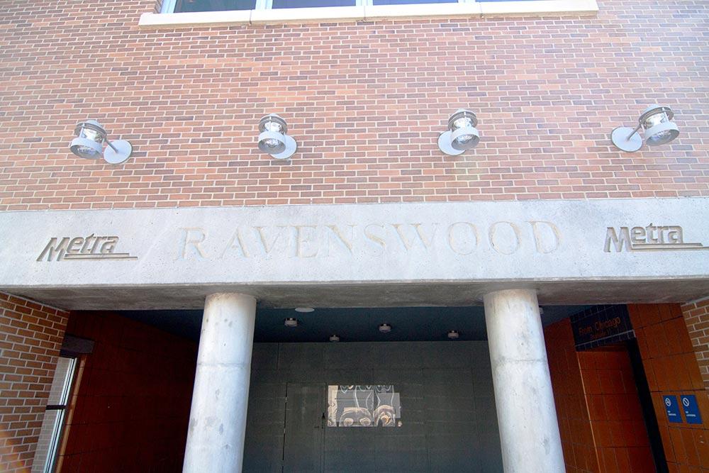 Ravenswood Neighborhood Photo