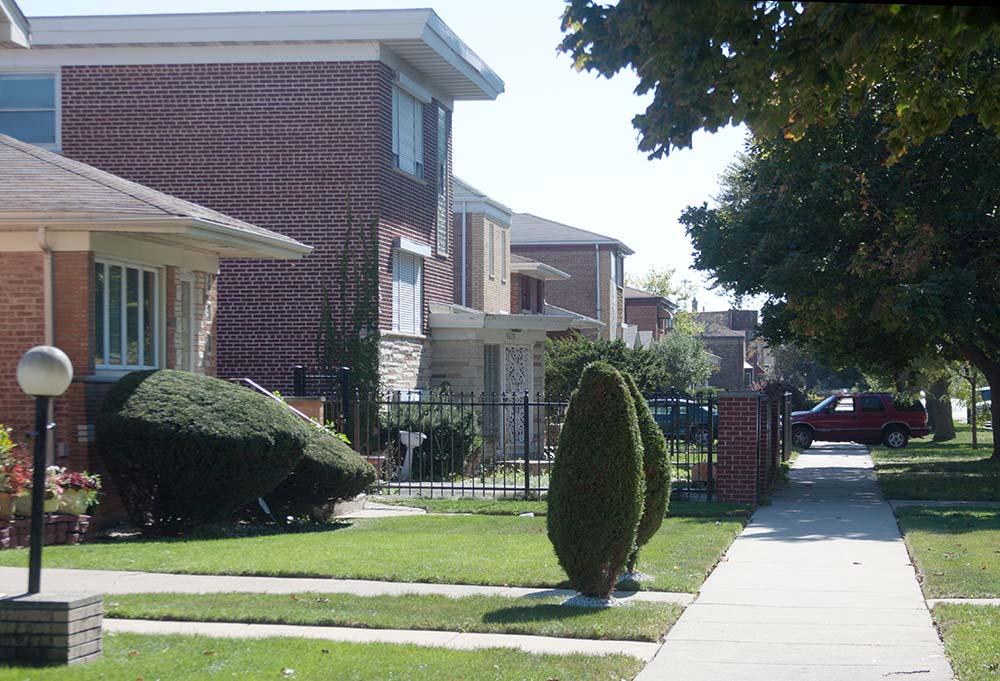 Rosemoor Neighborhood Photo