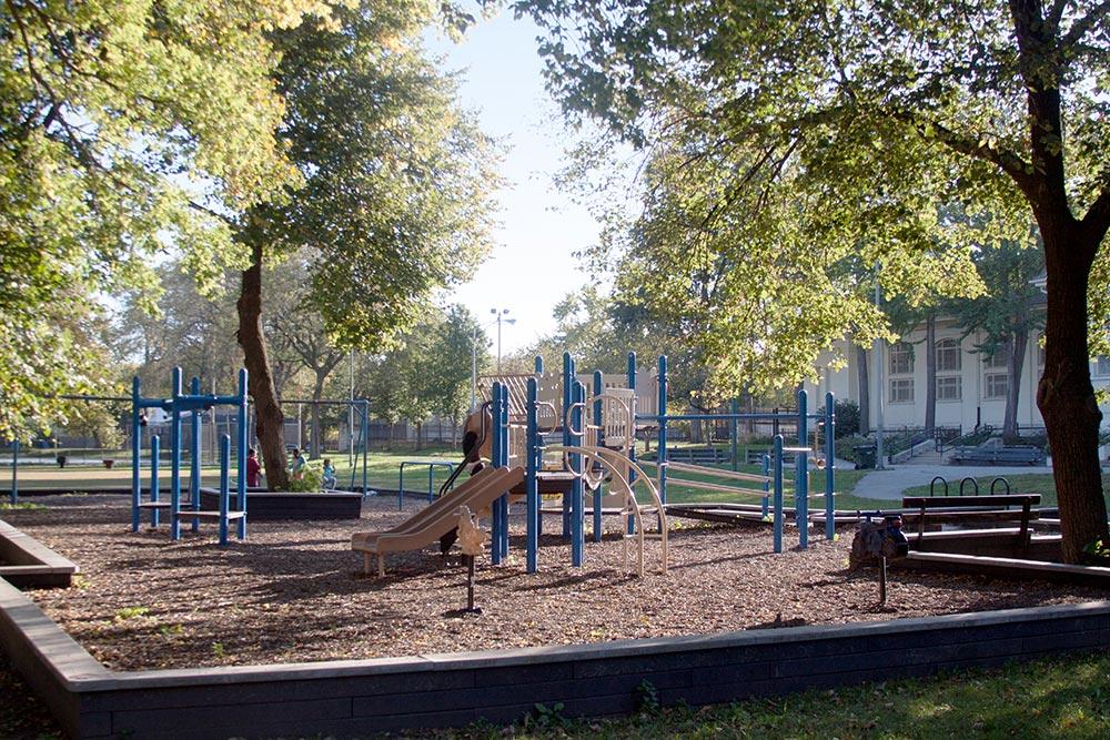 South Deering Neighborhood Photo