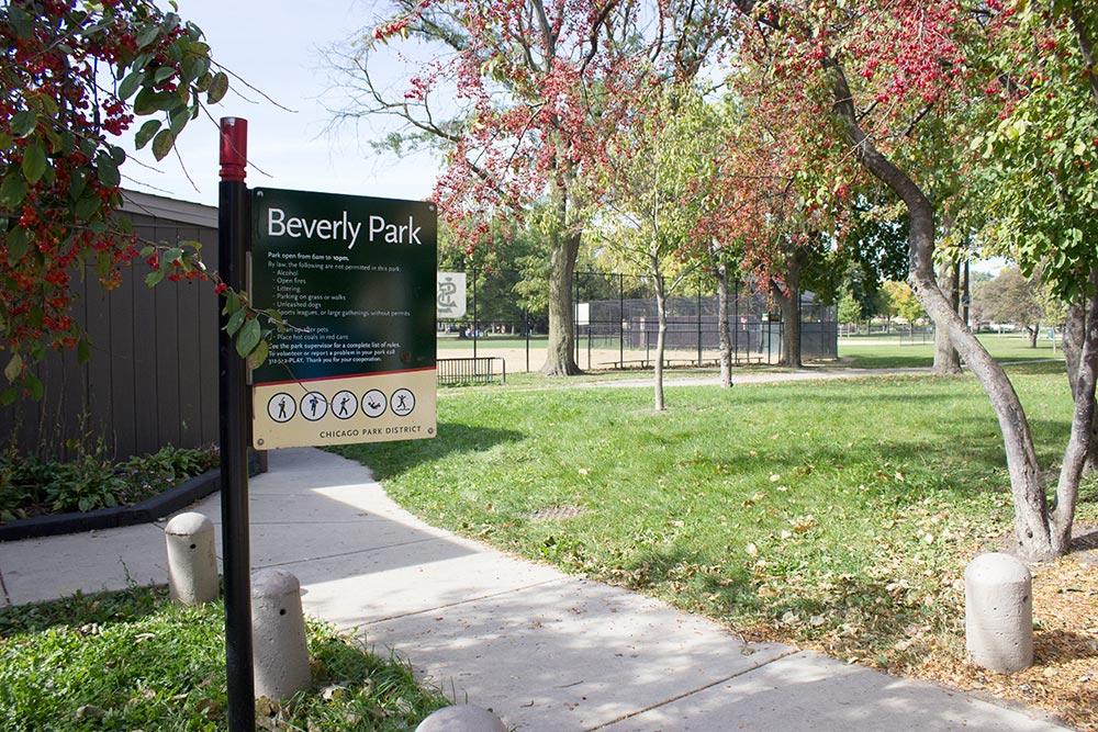 West Beverly Neighborhood Photo