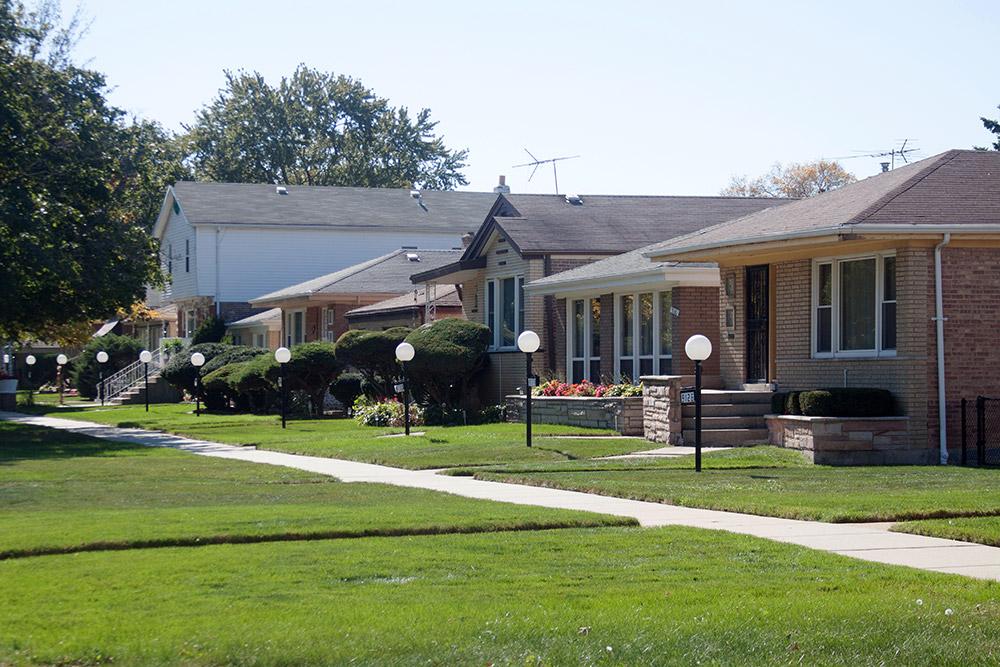 West Chesterfield Neighborhood Photo