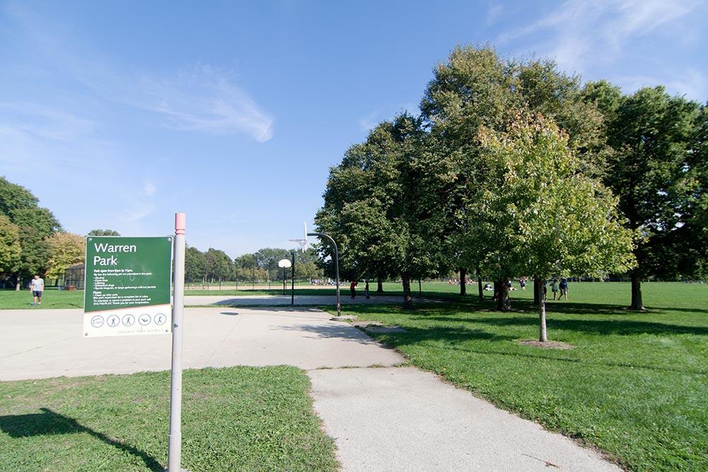 West Ridge Neighborhood Photo